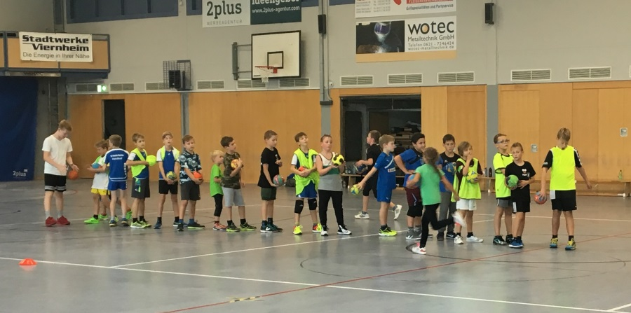 Bild Ringen Handball 1