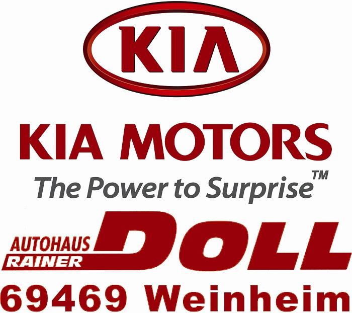 Logo KIA Doll Weinheim3 1